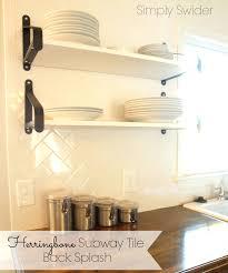 how to install kitchen backsplash installing kitchen backsplash tile how to best installation