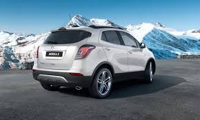 opel mokka interior 2017 2017 opel mokka x 1 4 prices u0026 specifications in uae carprices ae