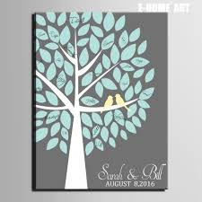 wedding signing board guest signature party gift wedding canvas signing board canvas