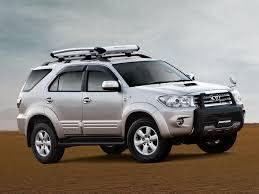 toyota fortuner 2 7 2008 auto images and specification