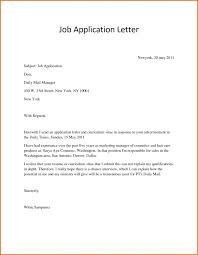 employment resume exles employment application letter an for employment exle