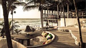 papaya playa project in tulum best hotel rates vossy