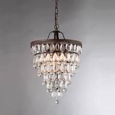 tiffany style dining room lights warehouse of tiffany martinee 4 light crystal chandelier