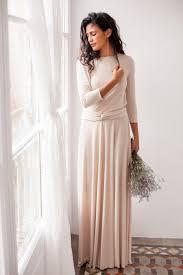 evening wedding bridesmaid dresses sleeve evening dress chagne maxi dress sleeve wrap