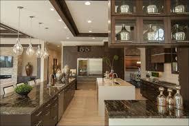 kitchen green painted kitchen cabinets beige kitchen brown