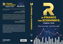 Best R by R In Finance And Economics A Beginner U0027s Guide