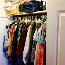 organizing shirts in closet the new closet organization technique everyone should try the