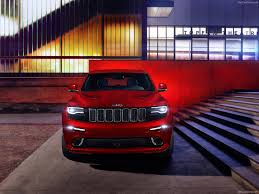 jeep grand cherokee srt 2014 pictures information u0026 specs