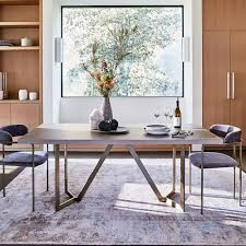 Top West Elm Dining Room Table For Home Improvement - West elm dining room table