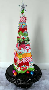 whimsical holiday tree is fun to make home and garden stltoday com