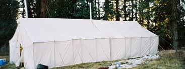 wall tent 14x16