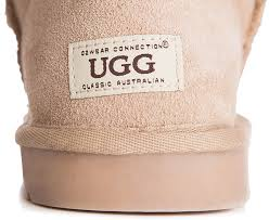 ugg sale boxing day catch com au ozwear connection unisex 3 4 ugg boot sand