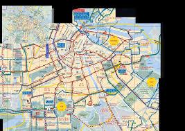 Mta Subway Map Pdf by Amsterdam Subway Map Pdf My Blog