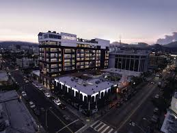 assistant director of engineering job dream hollywood hotel