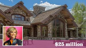 lacma co chair elaine wynn seeks 25 million for lodge retreat in