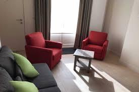 chambre pour 2 chambre pour 2 à 4 personnes vue sur mer hotel villa de panne
