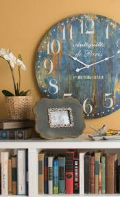 clocks stunning big wall clocks oversized rustic wall clocks 36