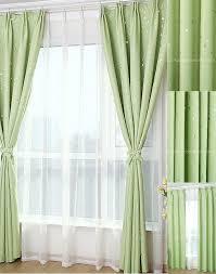 Sage Green Drapes Light Green Curtains Interior Design