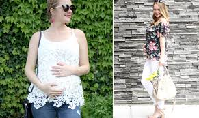maternity dressing for your baby bump cabi clothing