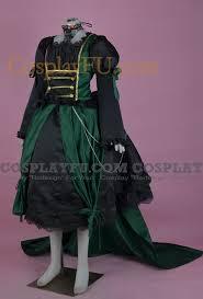 Sullivan Halloween Costume Sieglinde Sullivan Kuroshitsuji Cosplays