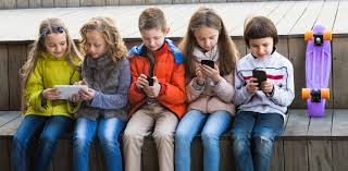 It Comes To Kids And Social Media It U0027s Not All Bad News
