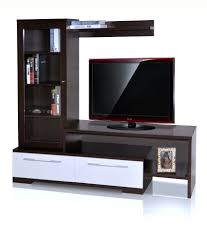 best tv unit designs in india spacewood galaxy tv unit buy spacewood galaxy tv unit online at