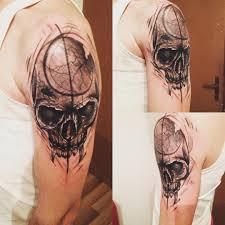 shoulder tattoo designs chhory tattoo