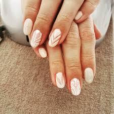 oval nail art choice image nail art designs