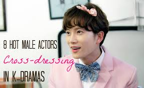 urutan film lee min ho 8 hot male actors cross dressing in k dramas soompi