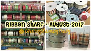hobby lobby halloween crafts ribbon share august 2017 sam u0027s ribbon dollar tree craft oulet