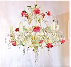 Pink Chandelier Light Popular Light Pink Chandelier Buy Cheap Light Pink Chandelier Lots