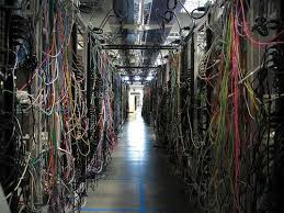 server room cabling hell 15 of the worst server wiring jobs ever