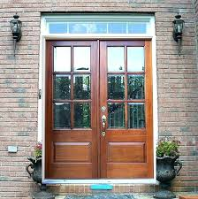 Exterior Entry Doors Front Doors A Country Exterior Front Entry Doors