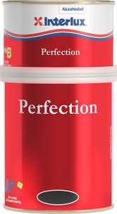 perfection topside paint international