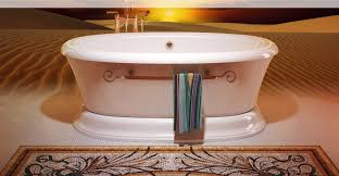bainultra air jets bath freestanding bathtub therapeutic baths