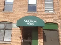 New Awnings Cold Spring Gets New Awnings New Haven Awning