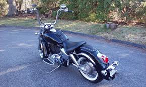 april 2016 ride of the month submission thrtead honda shadow