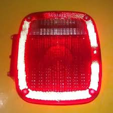 tail light lens assembly genuine ailrst taillight tail light lens assembly isolator tmc 2402