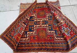 Red Tribal Rug Blog Post Erin Williamson