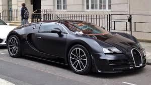 bugatti veyron super sport sang noir youtube