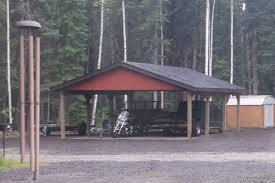 pole barn great northern sheds llc