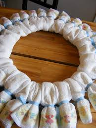 baby shower wreath a baby shower wreath the complete guide to imperfect