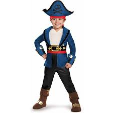 toddler pirate costumes