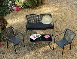 canapé d extérieur pas cher salon d exterieur pas cher cheap salon de jardin urano personnes