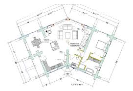 Home Floor Plans 1500 Square Feet 2500 Sq Ft Or Less U2013 Taron Design Inc Log Home Plans