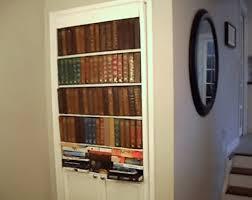 Secret Closet Door 20 Secret Doors And Clever Hiding Places Make