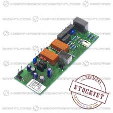 vokera compact he installation manual flame control ignition module pcb 10028890