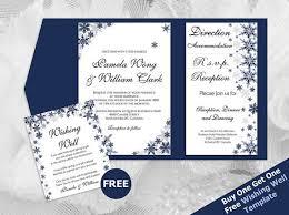 Pocket Fold Invitations Diy Printable Wedding Pocket Fold Invitation Set A7 5 X 7 2573161