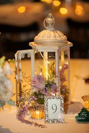 white lantern centerpieces 35 chic lantern wedding centerpieces happywedd