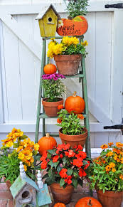 Fall Decorating Ideas by 37 Fall Porch Decorating Ideas Ways To Decorate Your Porch For Fall